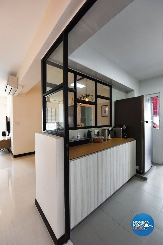 An open kitchen concept for your hdb bto homerenoguru also layout ideas the bedroom units at new freehold condo rv rh pinterest