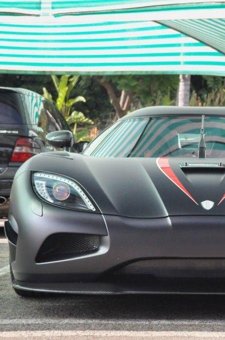 Koenigsegg Agera Koenigsegg Sports Models Luxury Cars