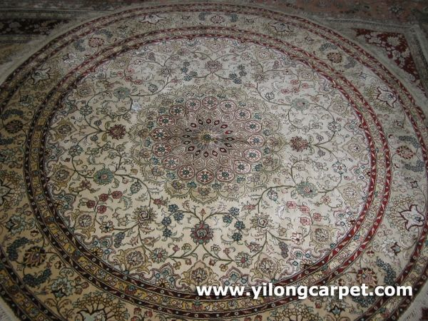 How To Clean Chinese Handmade Pure Silk Rugs Home Recipes