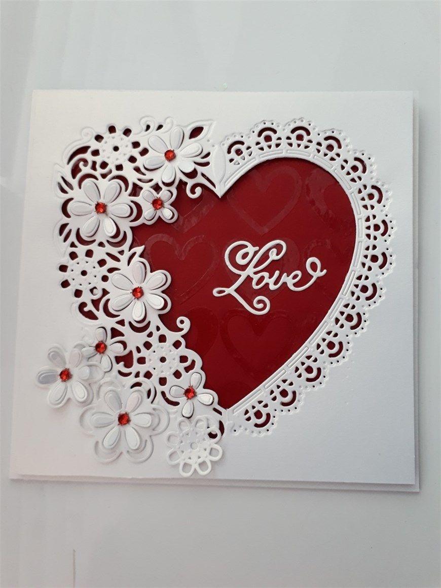 More Valentine cards. | Valentines & Love | Pinterest | Cards