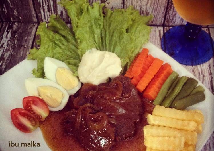 Resep Selat Solo Oleh Ibu Malka Resep Resep Masakan Daging Sapi