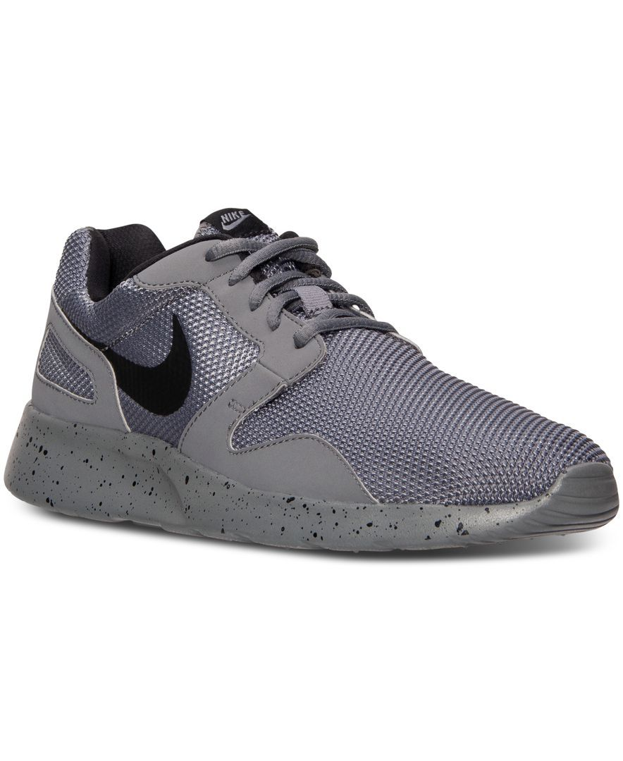 the latest 88b8a b08ce Nike Men s Kaishi Winter Casual Sneakers from Finish Line