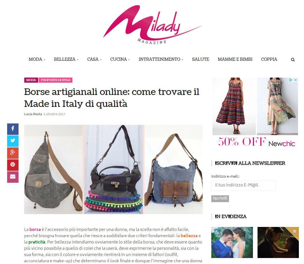 intervista   Milady Magazine