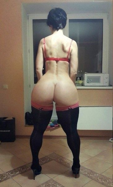 tits or bum