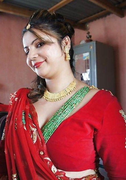 sexy necked photo of nepali actress