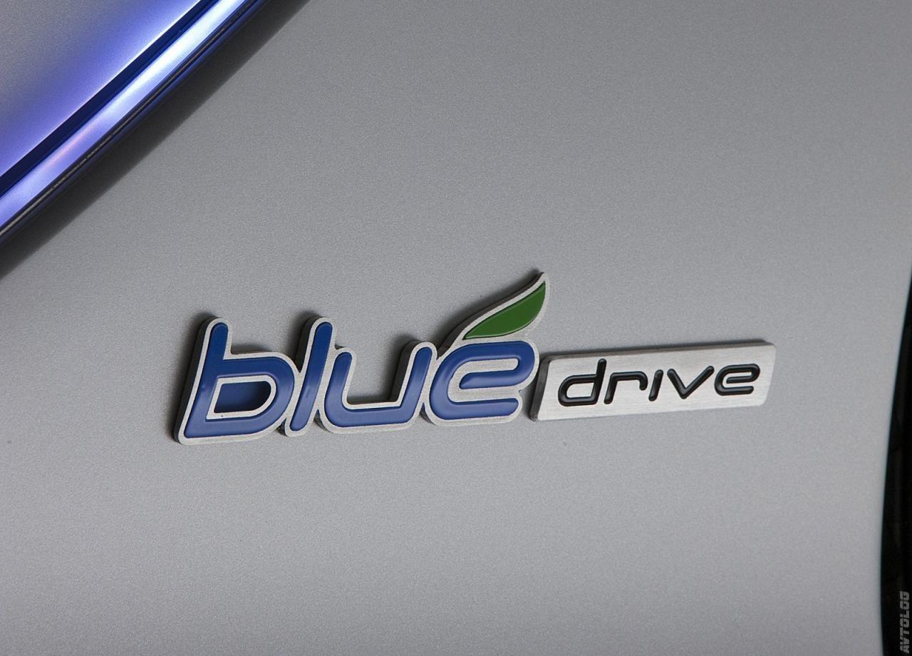 2009 Hyundai Nuvis Concept
