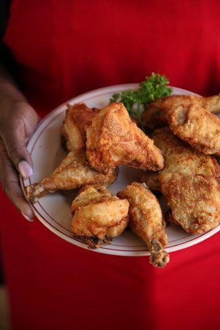 Hollyhock Hill S Fried Chicken Saveur Favorite Recipes Chicken Poultry Recipes Fried Chicken Recipes