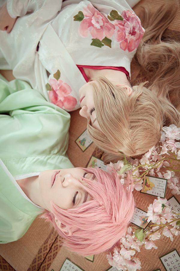 weisa(weisa) AyaseChihaya Cosplay Photo - Cure WorldCosplay