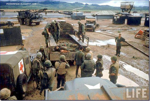 Vietnam War Pictures in Color   ... Color Images From The VIETNAM WAR (Life): Part 1 (LARGE COLOR PICTURES
