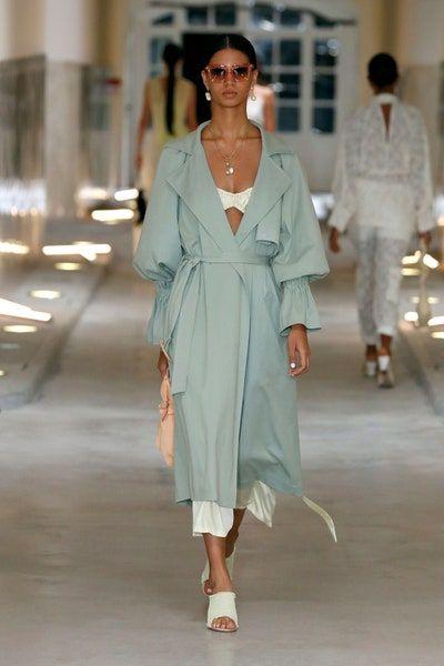 Eiko Ai Barcelona Spring 2021 Fashion Show
