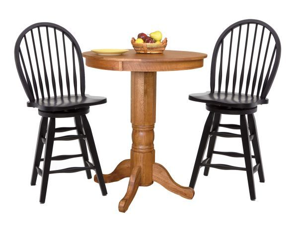 Sedona Pub Table, $199.99. Available at Just Cabinets ...