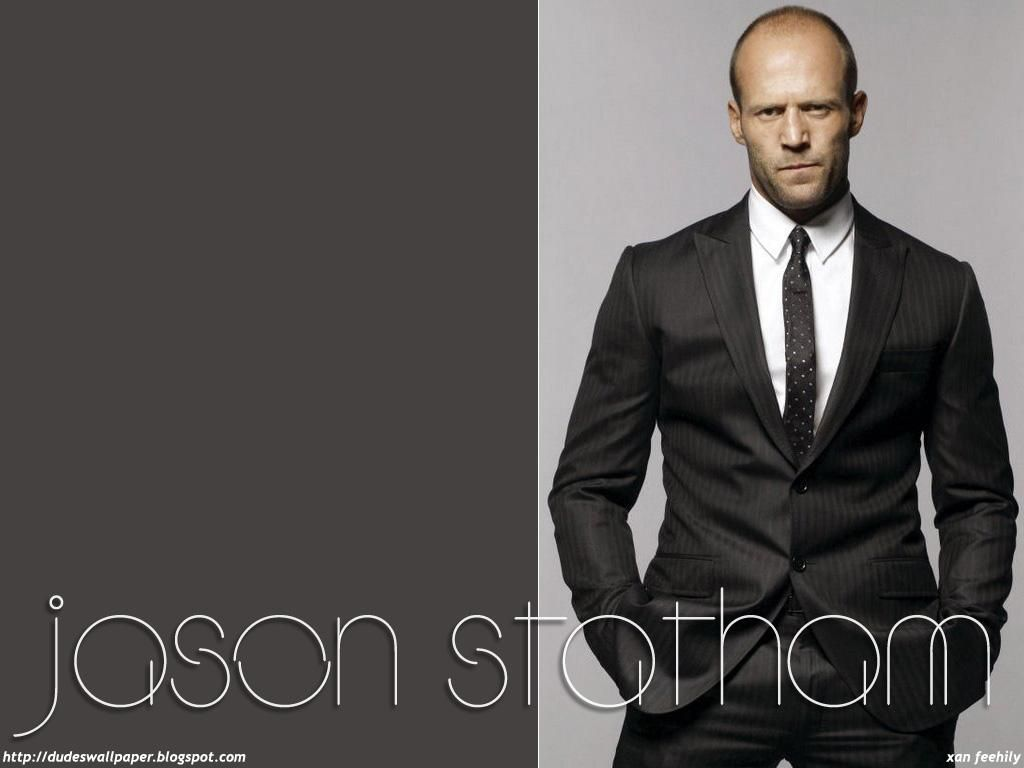 jason statham height