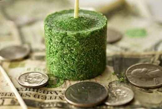 Top 5 Money Rituals #moneyspell