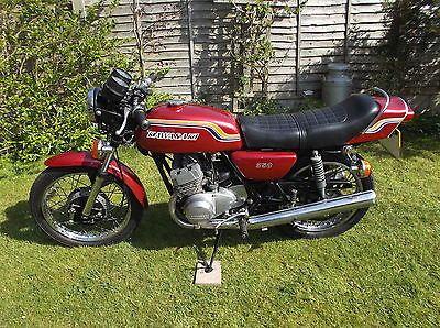 Kawasaki S2 , Kawasaki triple S2 350, 1972 Kawasaki S2, Clic ...