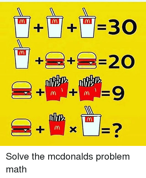 Via Me Me Math Pictures Picture Puzzles Math Riddles