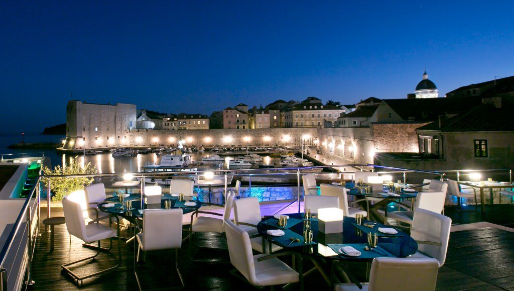 Restaurant 360 Dubrovnik See 1 017 Unbiased Reviews Of Restaurant 360 Rated 4 5 Of 5 On Tripadvisor And Ranked 9 Of Dubrovnik Europe Vacation Trip Advisor