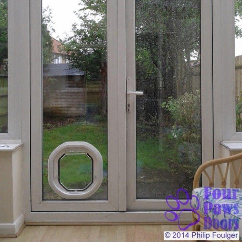 Pet Tek Glass Fitting Medium Sized Dog Door G Ddc G Ddw In 2020 Pet Patio Door Dog Door Pet Door