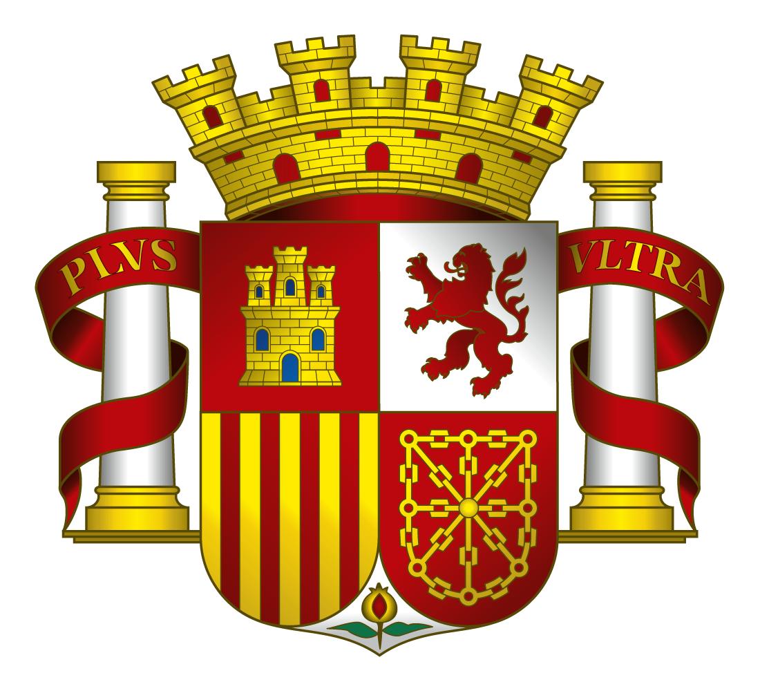 Resultado de imagen de infografias bandera de españa | ESPAÑA ...