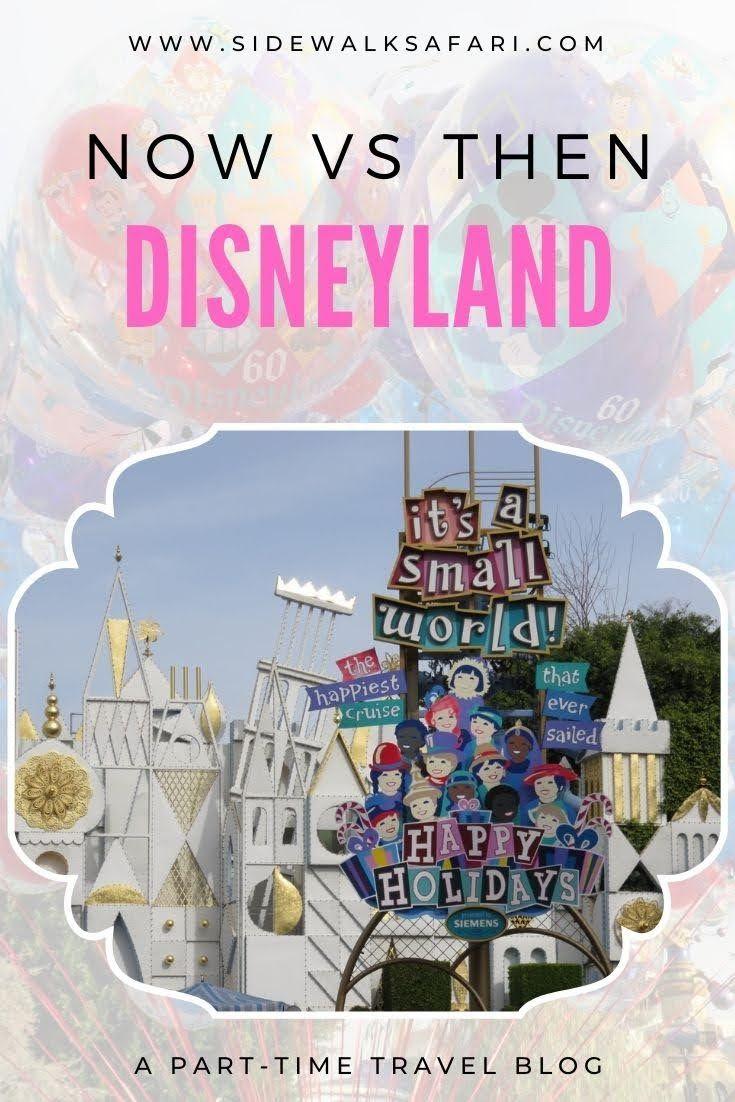 Photo of Als Erwachsener Disneyland besuchen