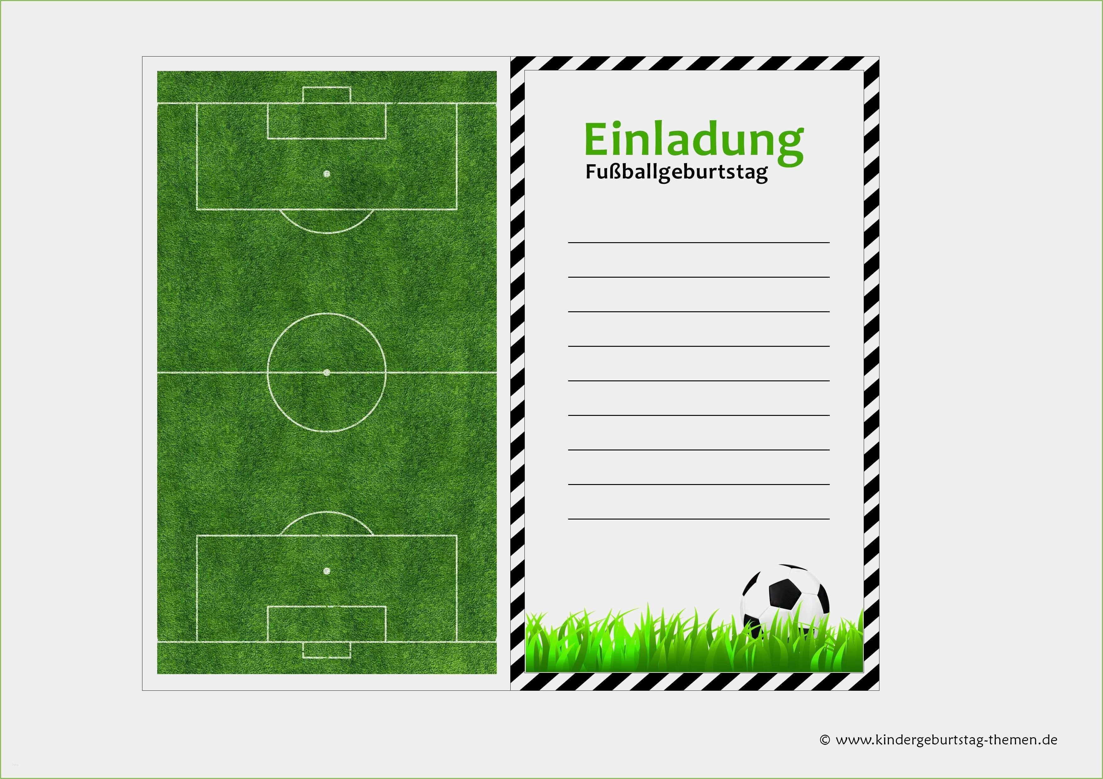 Cool Fussball Gutschein Vorlage Zum Ausdrucken Bild In 2020 Geburtstagseinladungen Zum Ausdrucken Einladungskarten Kindergeburtstag Vorlage Einladung Kindergeburtstag