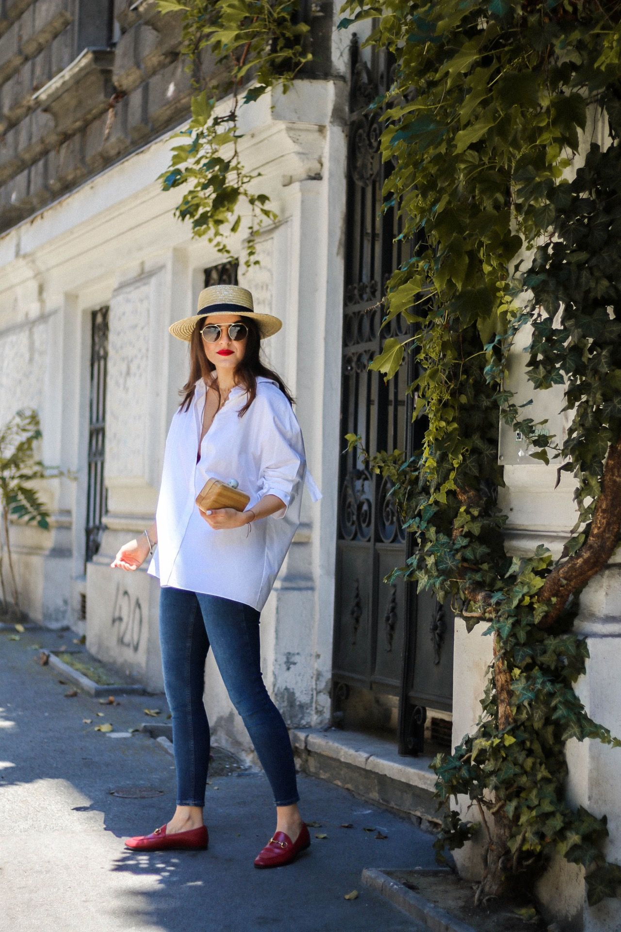 My Go-To Summer Outfit for chilly days – Fashionnes – Mode und Lifestyle Blog