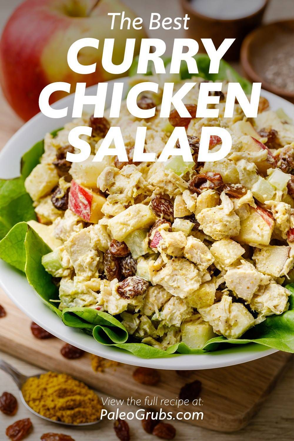 Paleo Whole30 Keto Best Asian Chicken Cabbage Salad Recipe Cabbage Salad Asian Chicken Salads Chicken And Cabbage
