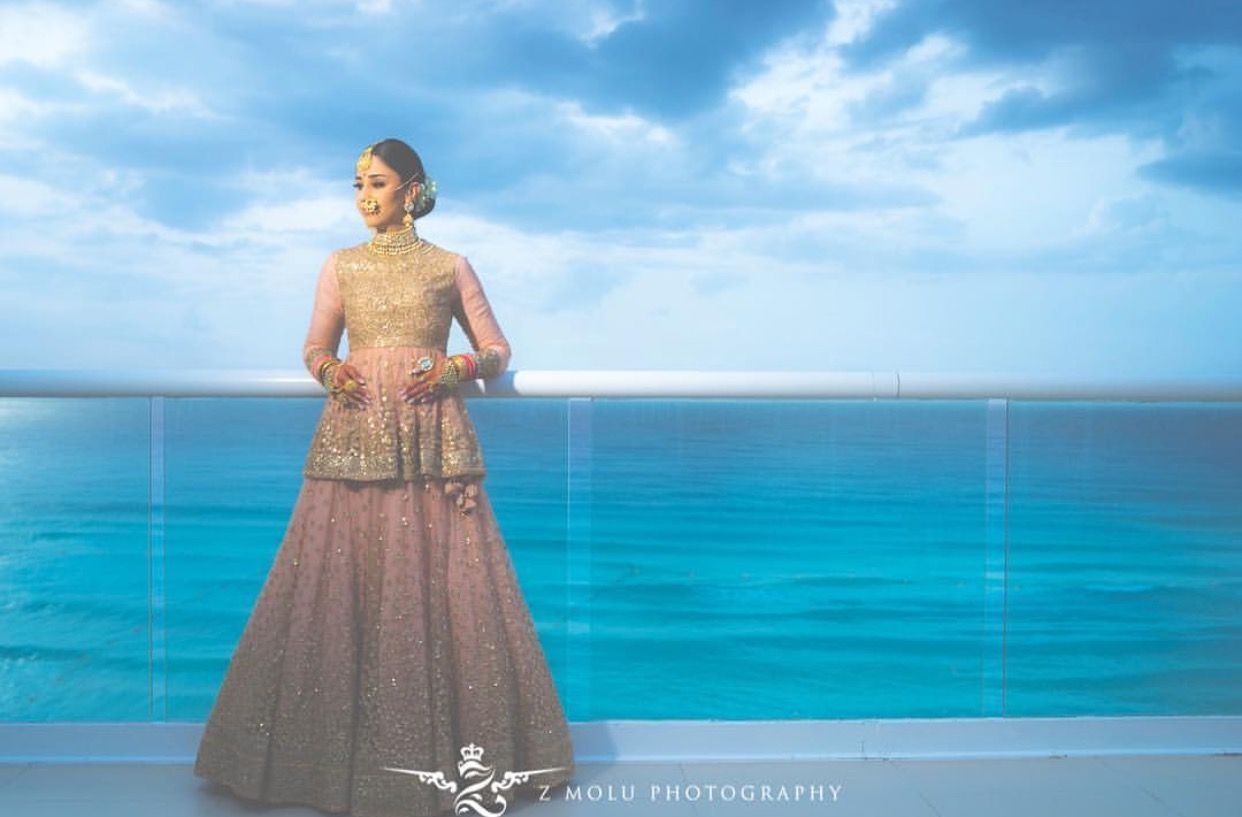 Pin by Sanaaa on Wedding ideas   Pinterest   Indian wear