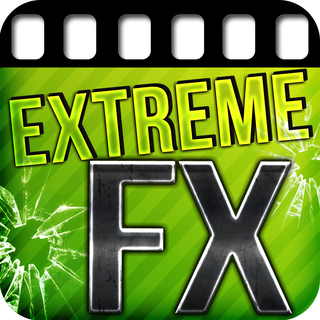 Extreme Fx Make Special Movie With Reality Visual Effect In 2021 Color Therapy Coloring Apps Visual Effects