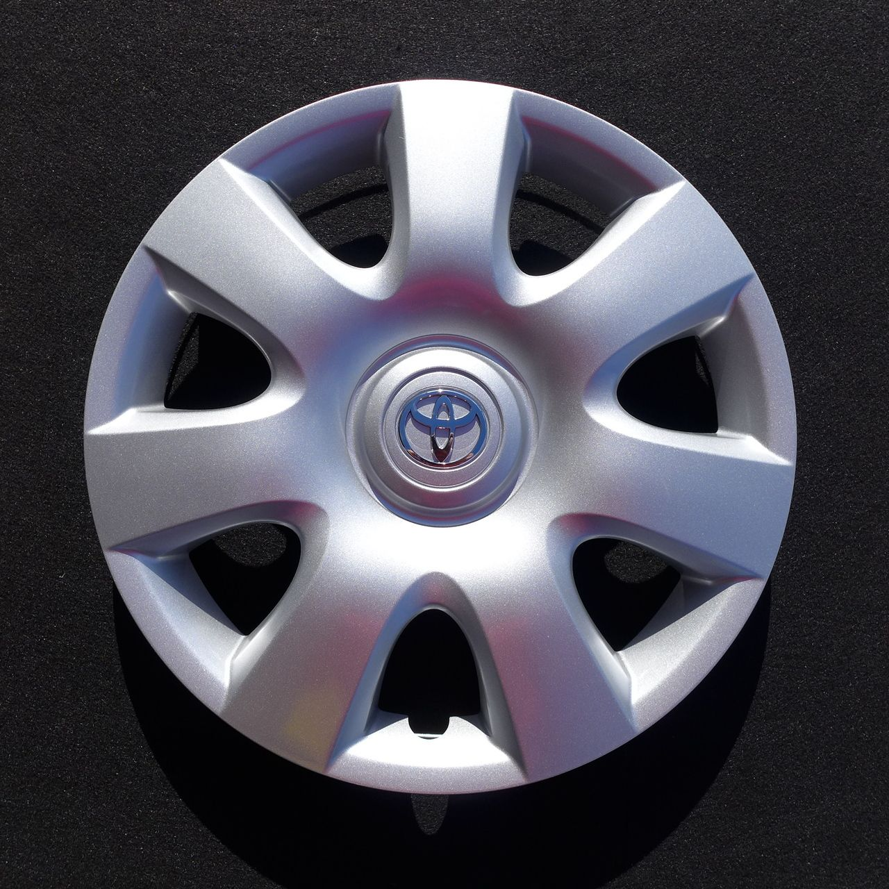 #hubcaps #wheelcovers - 2002 2003 2004 Toyota Camry Hubcap / Wheel Cover 15