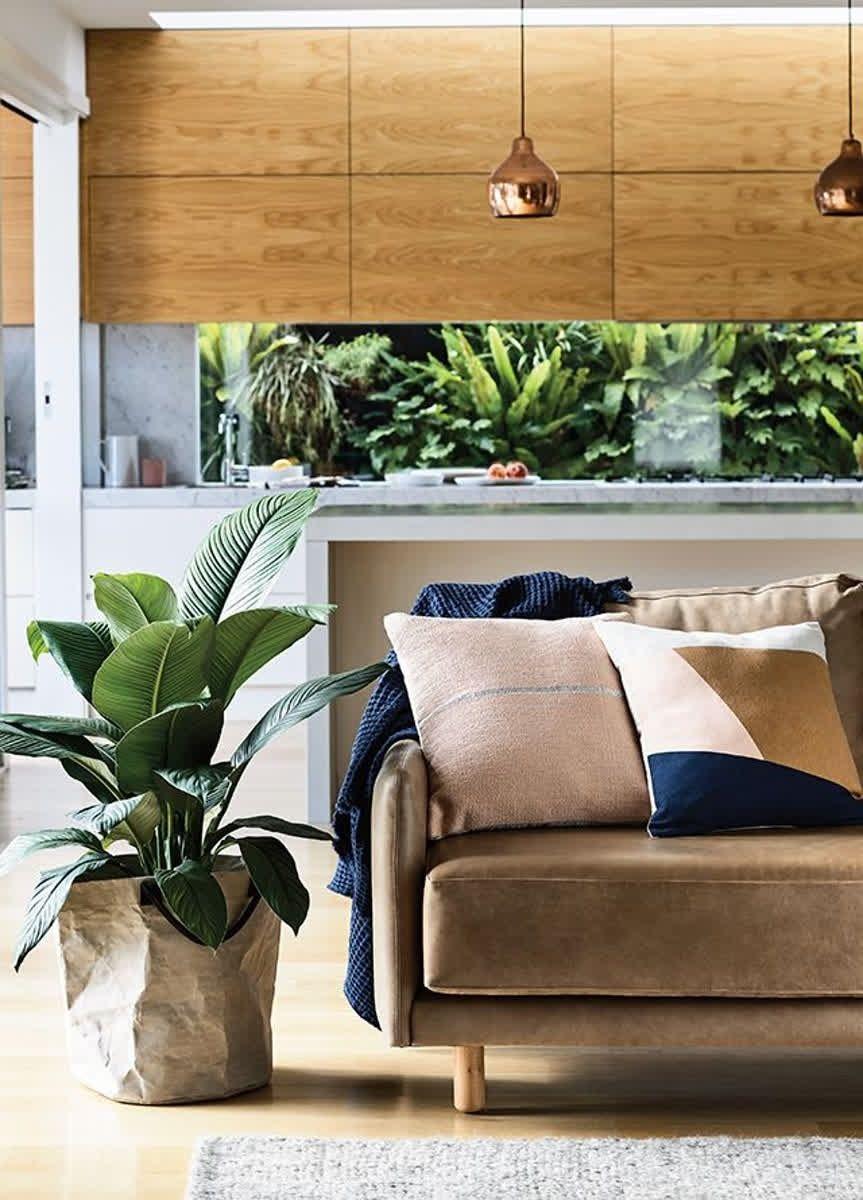 Tener un espacio como este en casa, incita a quedarse