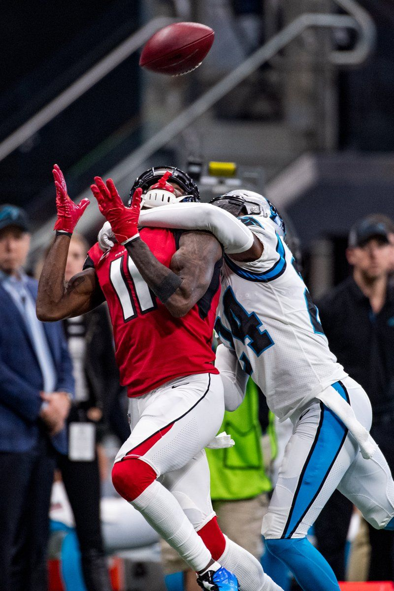 Atlanta Falcons On Twitter What If I Told You Julio Jones In 2020 Julio Jones Atlanta Falcons Atlanta