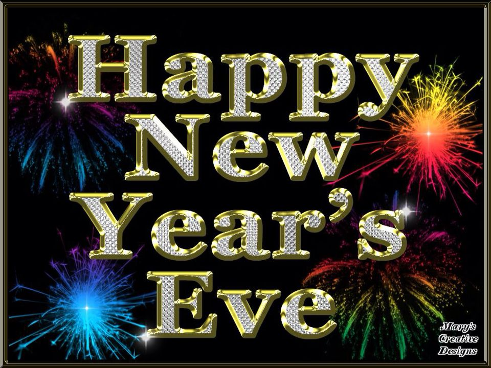 Pin by Debbie Vargas on Happy New Year from around The
