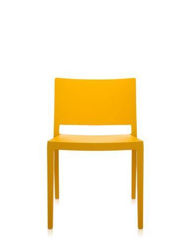 lizz mat sièges  chaise fauteuil kartell et meuble