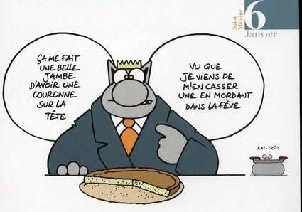 Humour Epiphanie Le Chat Geluck Chat Humour Humour