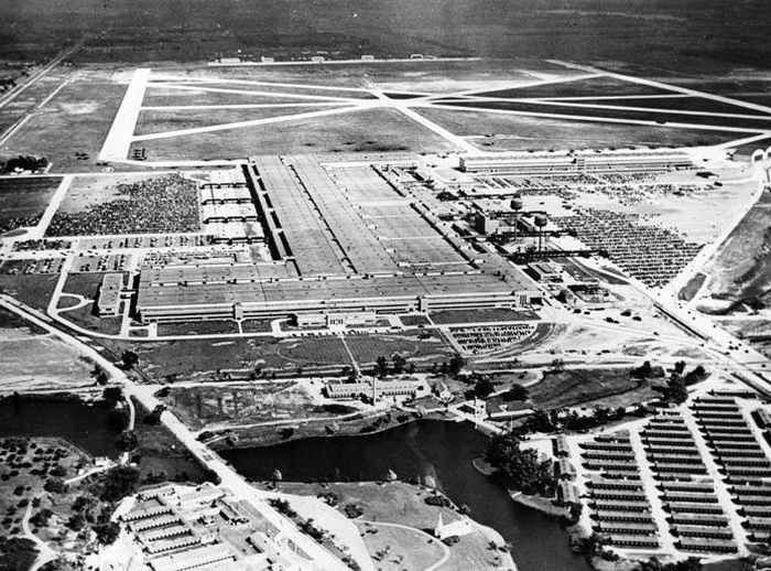Willow Run assembly plant faces the wrecking ball Motor
