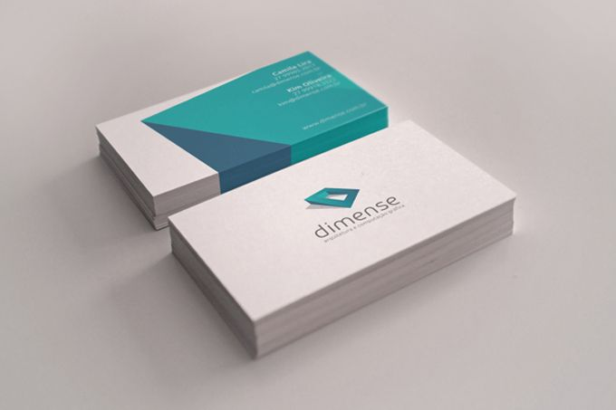 Business Card Designs u2013 30 Best Ideas for you Business Card - blank business card template