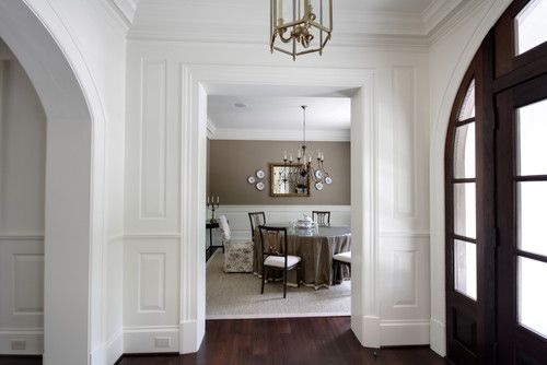 Best Atlanta Home Benjamin Moore Beacon Gray Design Pictures 400 x 300