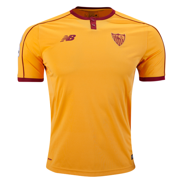 99e249932 Sevilla 16 17 Third Soccer Jersey -   Check out 2016 17 La Liga Jerseys