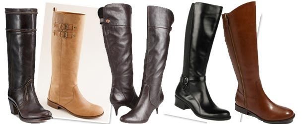 Extended calf boots, I REALLY need these, I have HUGE calves