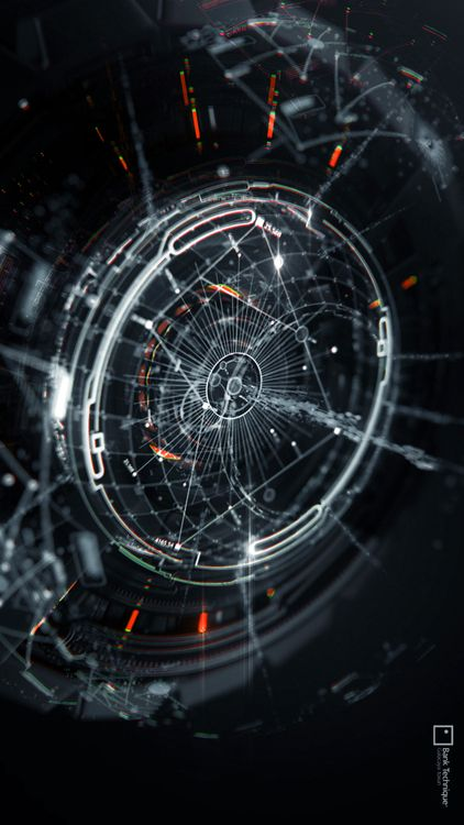 wiremuse:  Rotated style frame from Bank Technique 20th... #userinterface