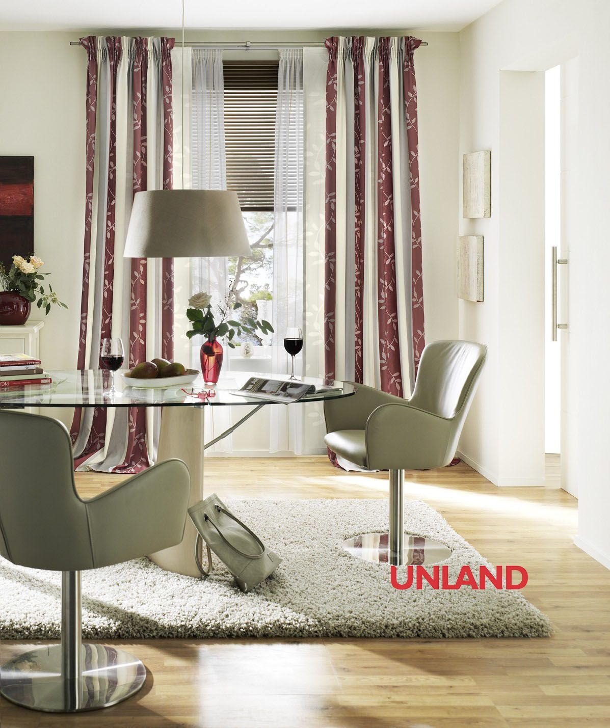 Explore Roller Blinds Bordeaux And More