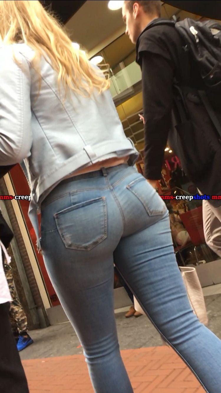 Beautiful Jeans, Beautiful Women! - m2s-creepshots: Creeping in @jasoncashh's... 1