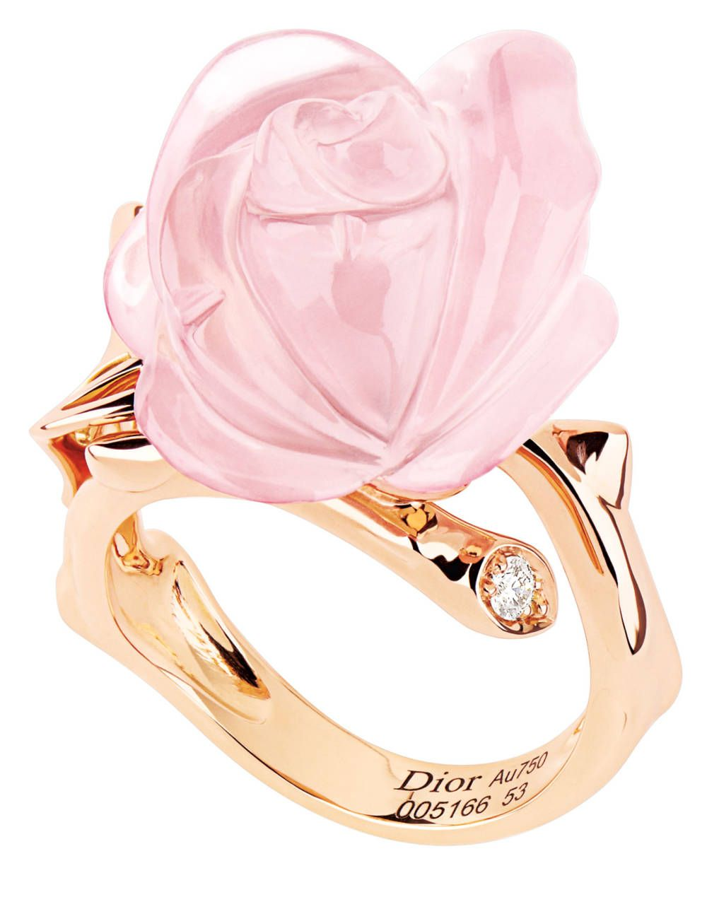 Stone Forms   Pink quartz, Christian dior and Dior