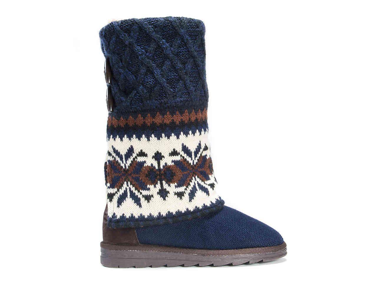 Muk Luks Shawna Boot Women's Shoes | DSW