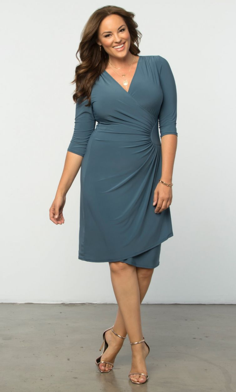 Ciara cinch dress styles for short hair pinterest wrap dresses