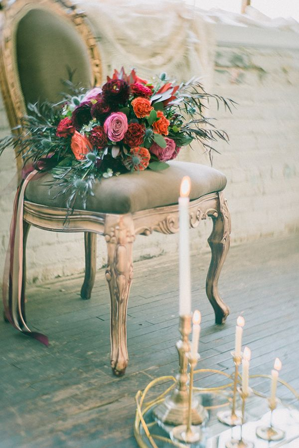 Ethereal Victorian Inspired Wedding Ideas Ethereal Floral