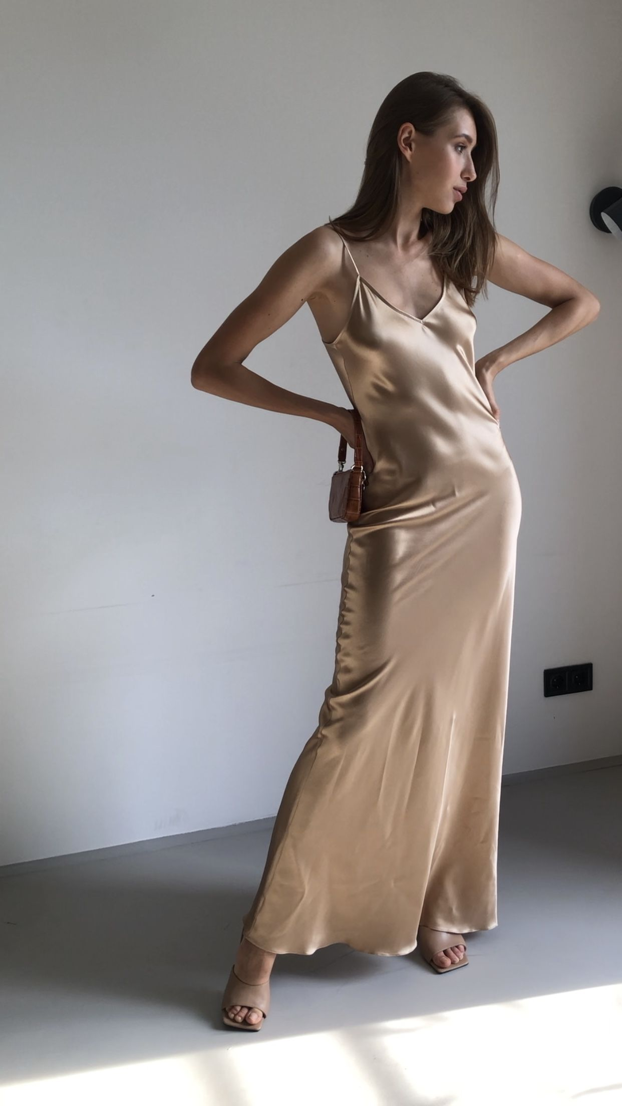 Pin on Silky Outfit