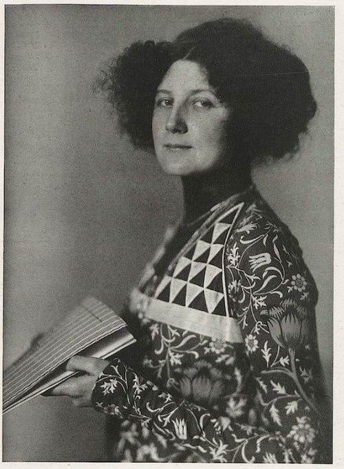 Style Icons Part 1 Gustav Klimt Klimt Portrait