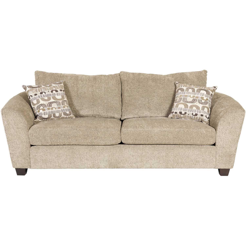 Picture Of Urbana Bone Sofa 368 Emerald Home Furnishings Sofa Home