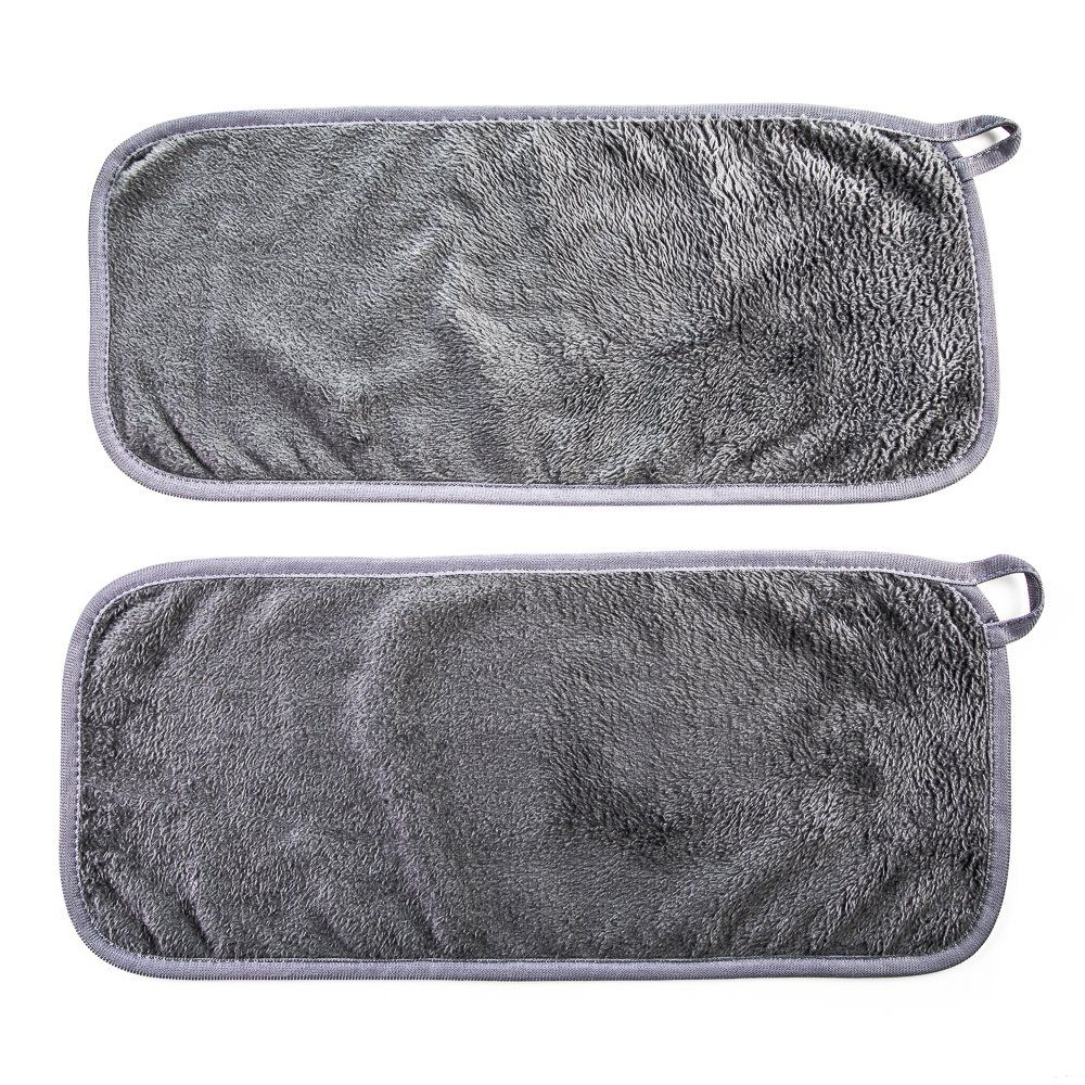 Makeup B Gone Makeup Remover Towel Luxury Microfiber Face